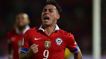 Бразилия начинает отборочный цикл к ЧМ-2018 с поражения
