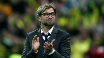 Клопп: «При мне «Ливерпуль» будет играть с большим сердцем»