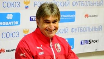 «Спорт-Экспресс»: «Рубин» хочет сделать Чалого полноправным наставником своей команды