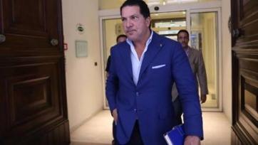Джо Такопина – новый президент «Венеции»