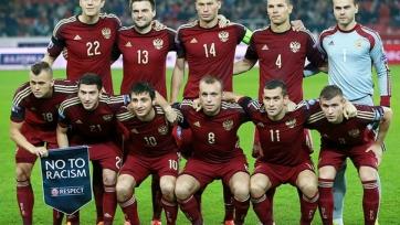 Леонид Слуцкий обнародовал стартовый состав к матчу с Молдовой