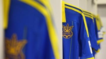 Сборная Украины объявила стартовый состав на матч с македонцами