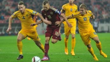 Стал известен состав сборной Молдовы на матч с Россией