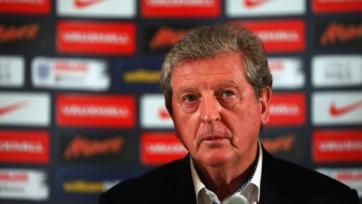 Сборная Англии объявила состав на матч с эстонцами