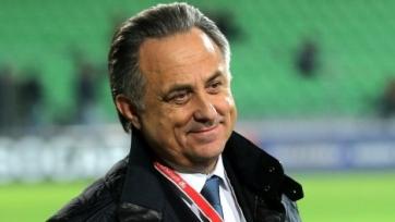 Мутко: «Обязательно обратим внимание УЕФА на оскорбительные песни молдавских болельщиков»