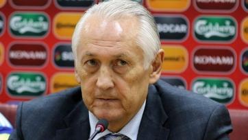 Фоменко: «Потеря Хачериди и Сидорчука – это очень серьёзно»