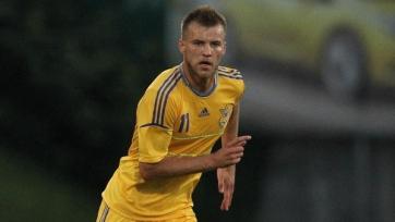 Ярмоленко: «Играли очень плохо, особенно в первом тайме»