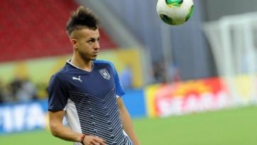 Эль-Шаарави: «Настрой у сборной Италии то, что надо»