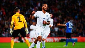 Уолкотт: «У футболистов английской сборной есть дух победителей»