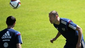 Семак: «Дзагоев и Василий Березуцкий – лидеры нашей сборной»