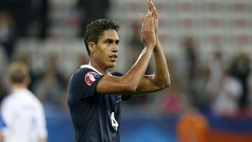 Варан: «Франция хочет выигрывать все матчи подряд»