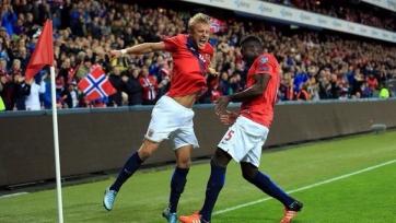 Сборная Норвегии обыграла Мальту