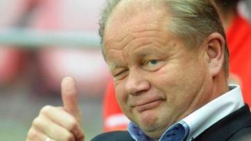 Пер-Матиас Хёгмо: «У нас молодая сборная, но мы прибавляем»