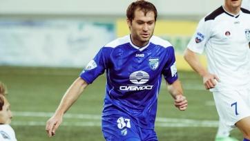 Евгений Чеботару: «Я не хотел, чтобы спорт связывали с политикой»