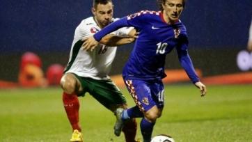 Главный тренер сборной Хорватии объяснил, почему заменил Модрича