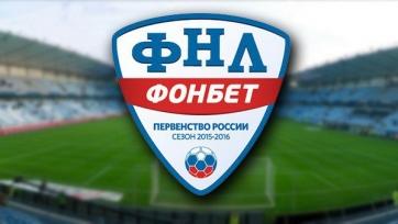«Шинник» не удержал победный счёт в матче с «Лучём-Энергией»
