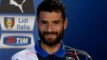 Кандрева: «Сыграть за сборную Италии в Риме - это нечто особенное»