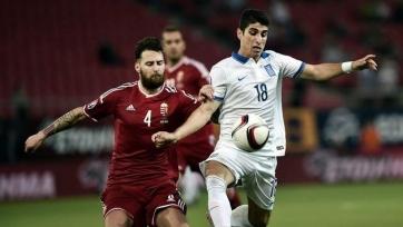 Греция и Венгрия устроили голевую феерию