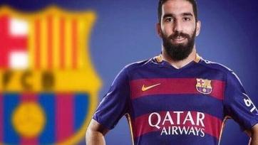 «Барселона» отказывается от попыток дозаявить Арду Турана