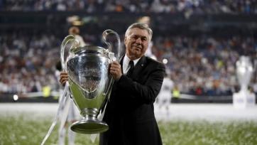 Карло Анчелотти: «Меня хотели уволить из «Реала» ещё в 2014-м»