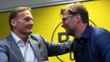 Ханс-Йоахим Ватцке: «Уверены, что Клопп не будет вести переговоры с игроками за нашей спиной»