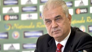 Ангел Иордэнеску: «Надеюсь, что наш успех послужит толчком всему румынскому футболу»