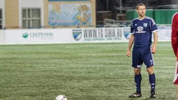 Виктор Головатенко сможет сыграть против Швеции