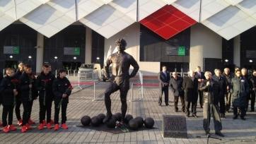 Мутко: «Я признателен руководству «Спартака» за то, что оно воплотило мечту многих поклонников футбола»