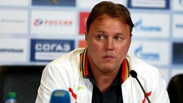 Колыванов: «Россия лучше черногорцев во всех компонентах»