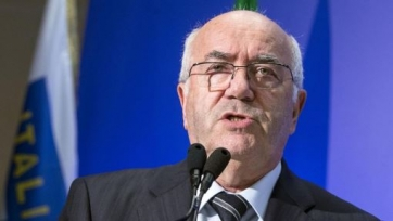 Тавеккио: «Италия должна дойти до полуфинала Евро-2016»