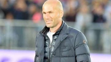 Зидан: «Реал» и ПСЖ – лучшие клубы Европы»