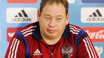 Леонид Слуцкий продолжит работу со сборной до конца сезона?