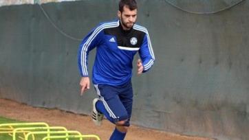 Мехмед Баждаревич призвал Марина Аничича в сборную Боснии и Герцеговины