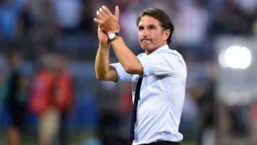 Руководство «Гамбурга» хочет продлить контракт с Лаббадией