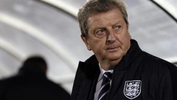 Ходжсон: «Игроки сборной Англии могут гордиться собой»