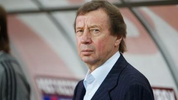 Юрий Сёмин: «В России мало перспективных игроков»