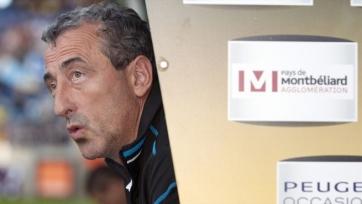 Мехмед Баждаревич: «Сделаем всё возможное, чтобы выйти в плей-офф»