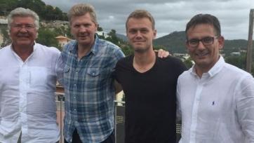 Официально: Штефан Эффенберг — новый тренер «Падерборна»