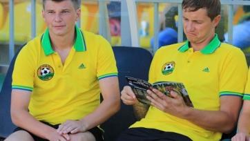 Аршавин и Павлюченко против «Зенита» не сыграют