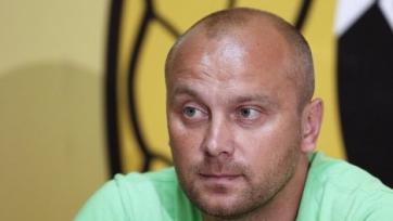 «Кубань» готова погасить долг перед Дмитрием Хохловым