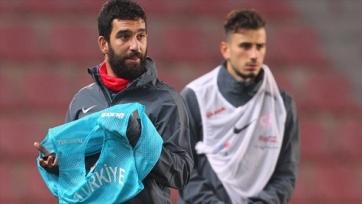 Арда Туран: «Надеюсь, у наших фанатов будет шанс поддержать сборную на Евро-2016»