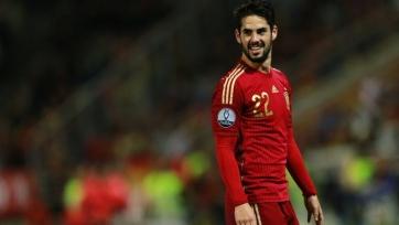 Стало известно, кого Моуринью просматривал в матче Украина — Испания