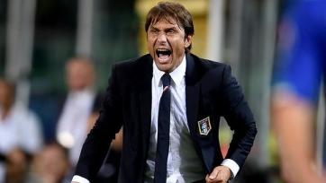 Антонио Конте: «Фанаты «Ромы» должны оставаться спокойными»