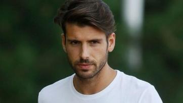 Велозу: «Я вполне мог покинуть «Динамо» минувшим летом, но руководство клуба меня не отпустило»