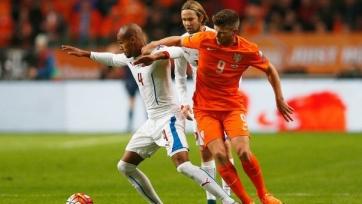 Оранжевая трагедия. Голландцы не попали на Евро-2016