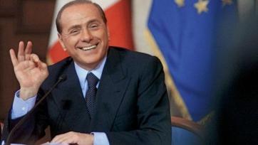 Берлускони поставил перед Михайловичем целый ряд задач