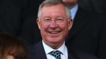 Фергюсон не собирается баллотироваться на пост президента ФИФА
