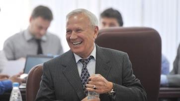 Колосков: «Слуцкий должен доработать сезон в ЦСКА»