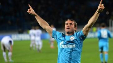 Кержаков: «Договорился с руководством о том, что меня отпустят в аренду в заграничный клуб»
