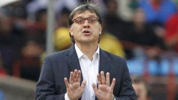 Мартино: «Мы ехали в Парагвай за победой»
